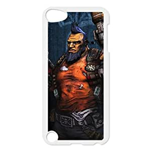 Borderlands 2 iPod Touch 5 Case White PSOC6002625588738