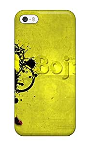 For Iphone 5/5s Premium Tpu Case Cover Bojan Krkic Protective Case