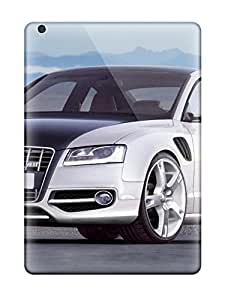 Air Snap On Case Cover Skin For Ipad Air Audi A5 5