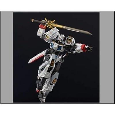 Transformers Drift, Flame Toys Furai Model: Toys & Games