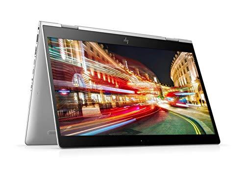 HP ELITEBOOK x360 1030 G2 13.3in Touchscreen LAPTOP INTEL CORE i5 7th GEN 2.5GHZ WEBCAM 8GB RAM 256GB SSD WINDOWS 10 PRO…