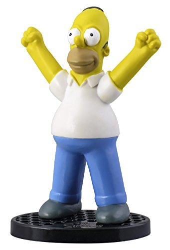 Simpsons The Homer 2.75 PVC Action Figure by Simpsons