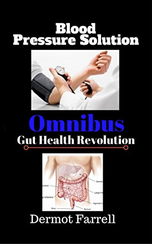 Balance Revolution Blood Pressure Solution ebook product image