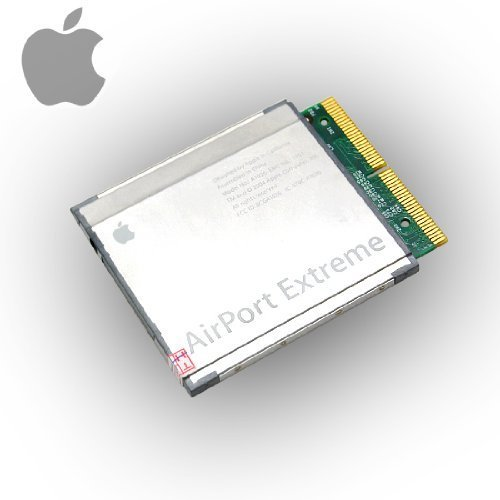 Apple Airport Extreme Wireless Wifi Card 54m A1026 for Ibook Imac Powerbook G4 by Airport