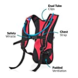 Water Buffalo Hydration Pack Backpack - Water