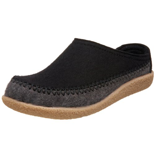 Haflinger of Germany Women's Fletscher Slip-On Loafer - B...