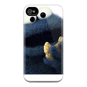 Waterdrop Snap-oncases For Iphone 4/4s