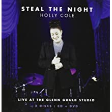 Steal the Night Live at the G