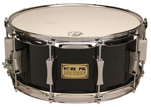 "Pork Pie 6.5""x14"" Maple Oak Snare Drum"
