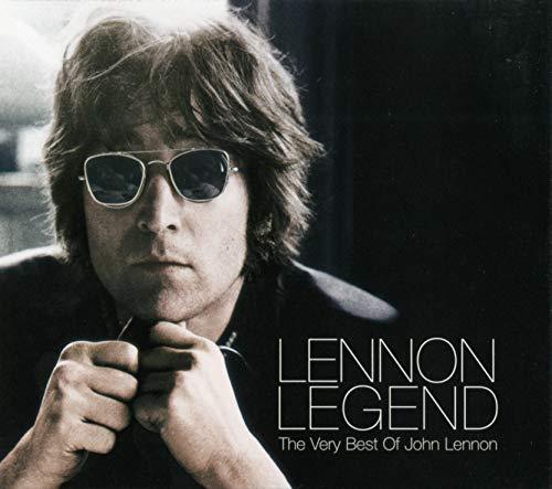 Legend (Legend The Very Best Of John Lennon)