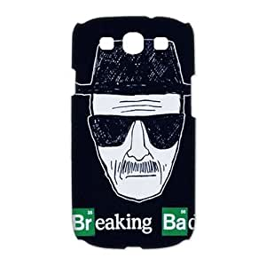 CTSLR Breaking Bad Hard Case Cover Skin for Samsung Galaxy S3 I9300-1 Pack -1
