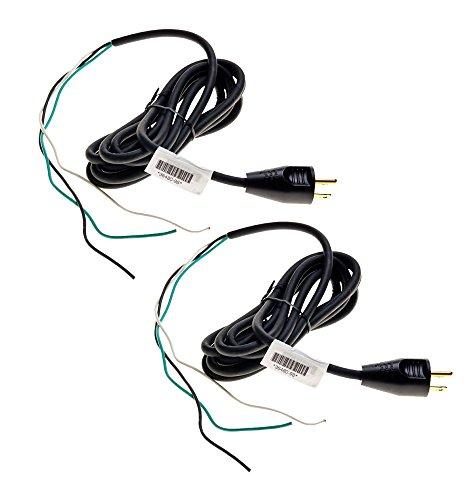 Dewalt DW131/DW132 Drill Replacement (2 Pack) Cordset # 36480-98-2pk