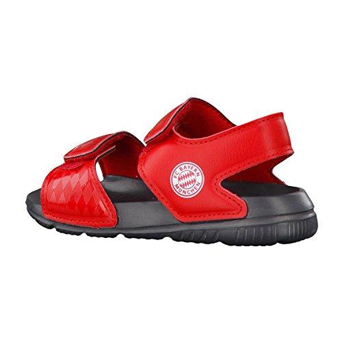 De Unisex ftwbla Niños I Sandalias Gladiador Altaswim Fcb rojfcb Adidas Rojo grpudg YpqwOaIxgn