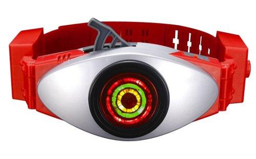 仮面ライダー レジェンドライダー変身ベルトシリーズ 新1号ベルト   B001F60BR0