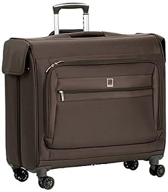 Delsey Luggage Helium Superlight Wheeled Garment Bag - Mocha