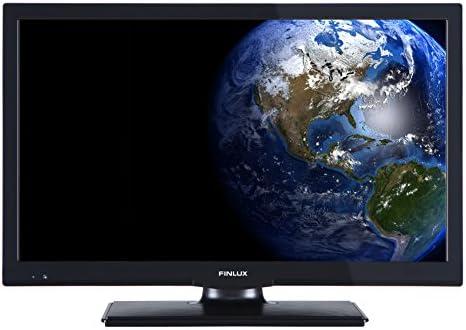FINLUX FL 2022 51 cm (20 Pulgadas) de TV LED (USB, HDMI y un sintonizador DVB-T Integrado): Amazon.es: Electrónica