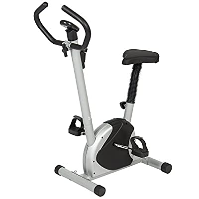 Modern Sturdy Exercise Bike Fitness Cycling Machine Equipment Workout - P10