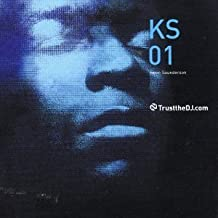 Kevin Saunderson: KS01 by Various