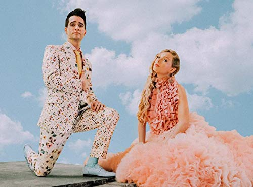 Taylor Swift & Brendon Urie 8