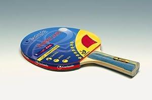 Hurricane Schläger 7 sterne ITTF ping pong