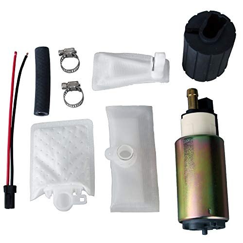 01 ford explorer fuel pump - 9