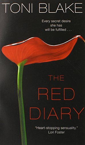 Download By Toni Blake The Red Diary [Mass Market Paperback] pdf