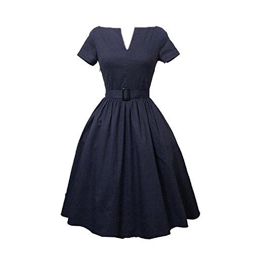 60s style dress asos - 4