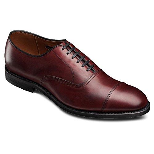 allen-edmonds-5609-10d-mens-park-avenue-cap-toe-oxford-ox-blood-leather-shoes-375-high-10d-us-size