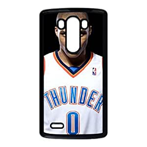 LG G3 Cell Phone Case Black Russell Westbrook as a gift A4549224