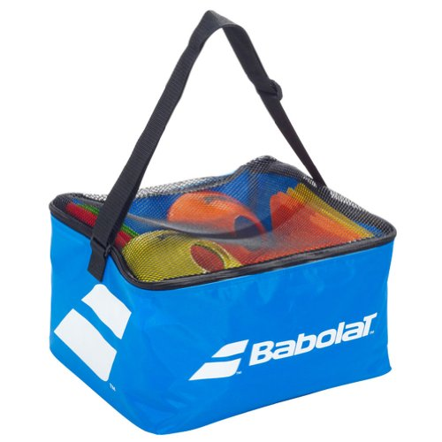 Babolat Kid's Home Tennis Starter Kit - USTA Approved 10 and Under Tennis Equipment