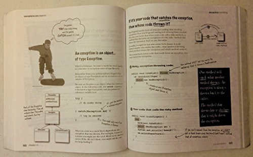 Head First Java, 2nd Edition by Sierra, Kathy/ Bates, Bert (Image #2)