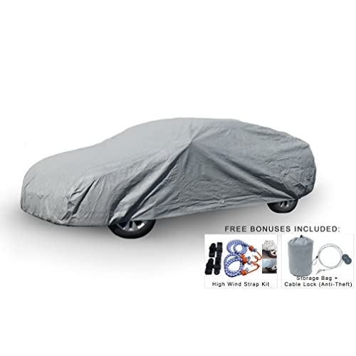Durable Modeling Weatherproof Car Covers For Acura TL 2009