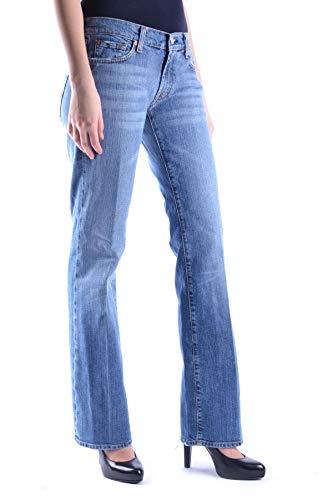 Mcbi13241 Algodon Azul 7 Mujer Mankind Jeans All For Y1x1qFwI6