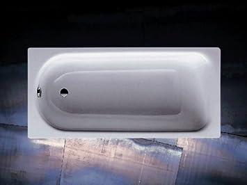 Vasca Da Bagno Kaldewei Saniform Plus : Kaldewei acciaio rettangolare vasca saniform plus cm