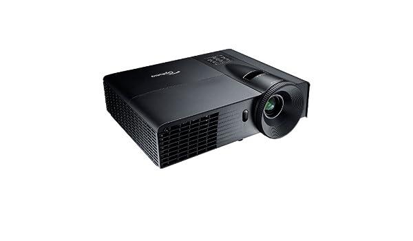 Optoma ES556 - Proyector DLP, 3000 ANSI lumens, 800 x 600, 4:3 ...