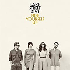 Lake Street Dive I Can Change cover