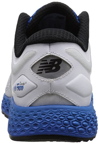 New Balance Mens MZANTEV2 Running Shoe White/Pacific MZ9fEI6og