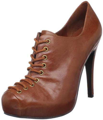 Chinese Laundry Women's Chase After, Cognac, 5 M US