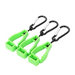3pcs Glove Grabber Clip Holder work Safe...