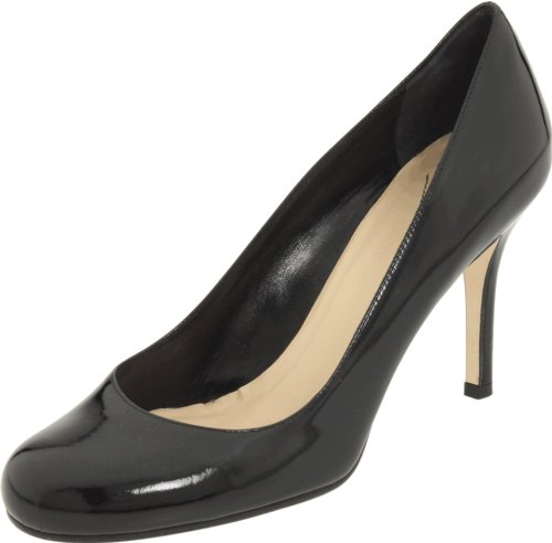 Pump Black Kate York New Patent Spade Karolina Women's wPxpZCXqx