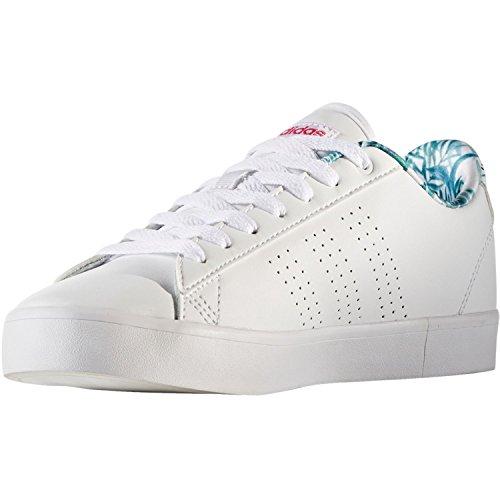 Zapatillas Cl de Adidas Rosene Blanco Deporte Mujer Ftwbla Daily para Ftwbla W CF QT HwYSBxSqtX