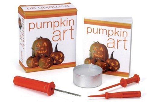 Pumpkin Art (Pumpkin Art)