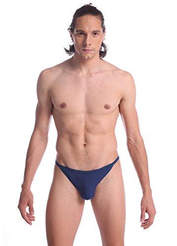 Men's Cotton Thongs