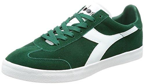 Diadora Verde Sneaker Original C6970 Uomo bianco Bouquet B Vlz RrZAR