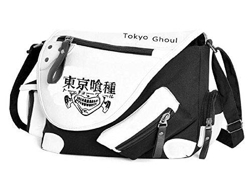 Siawasey Puella Magi Madoka Magica Anime Cartoon Messenger Bag Shoulder Bag