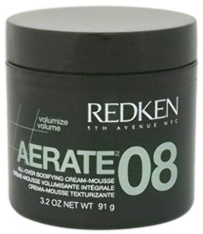 Redken - Aerate 08 All-Over Bodifying Cream Mousse  1 pcs sk