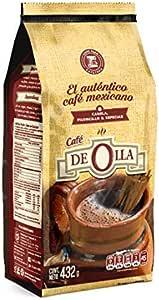 CAFE DE OLLA MOLIDO REGULAR 432 G