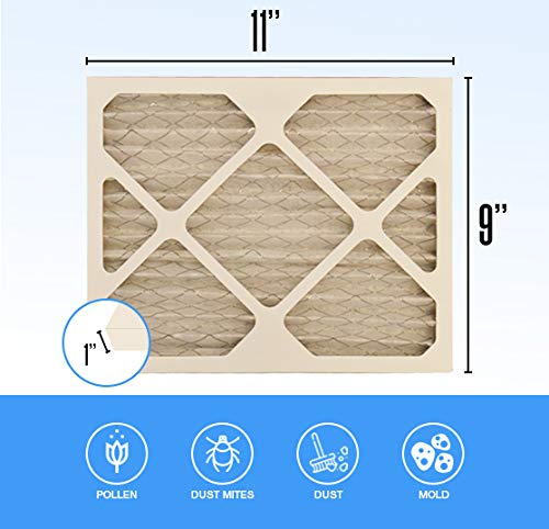 Santa fe dehumidifier air filter