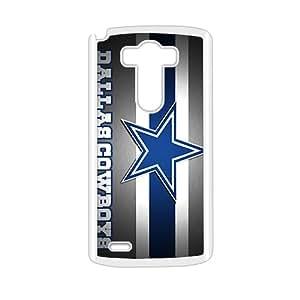 KJHI Dallas Cowboys 4 Hot sale Phone Case for LG G3