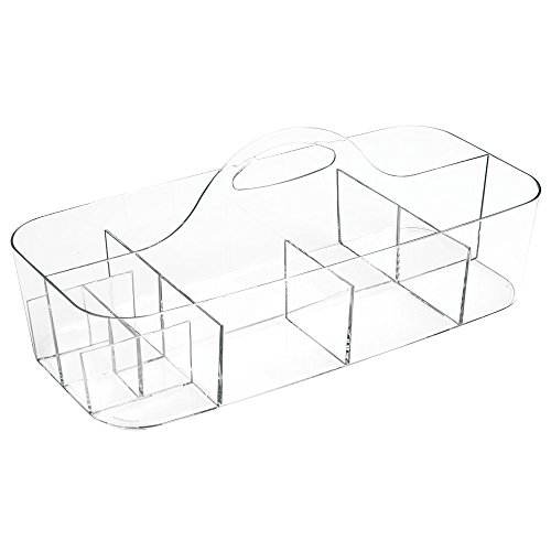 InterDesign Clarity Cosmetic Organizer Products product image